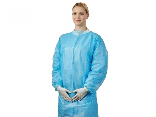 100 Disposable Gowns